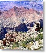 Grand Canyon 78 Metal Print