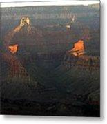 Grand Canyon 82 Metal Print