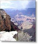 Grand Canyon 84 Metal Print
