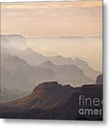 Grand Canyon From Lipan Point Metal Print by Alex Cassels