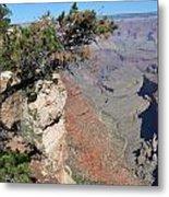Grand Canyon No 2 Metal Print