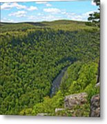 Grand Canyon Pa 2770 Metal Print