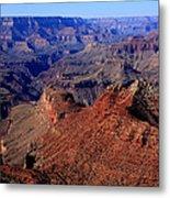 Grand Canyon, Arizona, America Metal Print