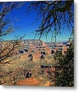 Grand Canyon - South Rim 1  Metal Print