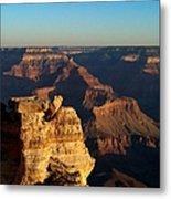 Grand Canyon Sunrise Two Metal Print