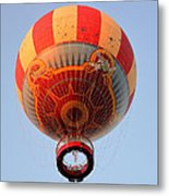 Great Ballon Ride Metal Print