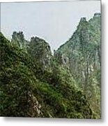 Great Wall 0043 - Lux Hp Metal Print