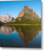 Grinnell Point Metal Print