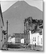 Guatemala, C1920 Metal Print