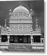 Gumbaz - Tipu's Mausoleum Metal Print