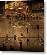 Hagia Sophia 1 Metal Print