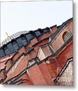 Hagia Sophia Angles 03 Metal Print