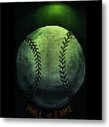 Hall Of Fame Metal Print by Karen M Scovill