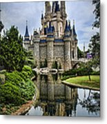 Happily Ever After Metal Print