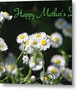 Happy Mother's Day 03 Metal Print