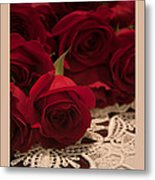 Happy Valentine's Day #7 Metal Print