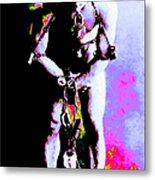 Harry Houdini - 20130208 Metal Print