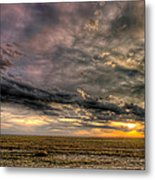 Haswell Metal Print