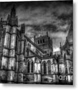 Haunted Britain 4 Metal Print