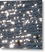 Have A Bright Day Metal Print