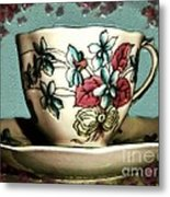 Have A Nice Cup Of... Metal Print