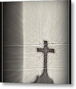 Have Faith Metal Print