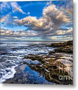 Hawaiian Morning Metal Print