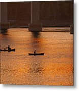 Heading Home Belfast Maine Img 6036 Metal Print