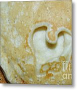 Heart Cakes Metal Print by Mindy Bench