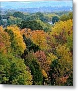 Heart Of The Ozarks Metal Print
