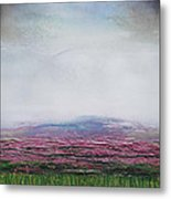 Heather Redesdale 4 Metal Print by Mike   Bell