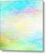 Heaven's Gate - Moravian Falls #1 Metal Print
