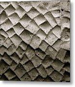 Herculaneum Wall Metal Print