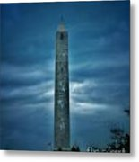 High Point Monument Metal Print