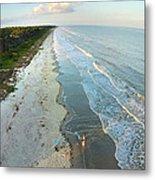 Hilton Head Island Beach Metal Print