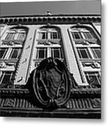 Historic Krest Metal Print