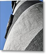Historic St Augustine Lighthouse Metal Print