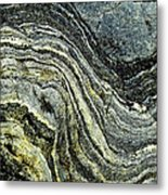 History Of Earth 9 Metal Print