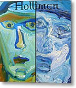 Holliman Metal Print