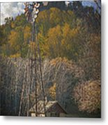 Holy Hill  Wisconsin Metal Print
