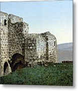 Holy Land: Ruins Metal Print