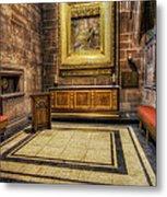 Holy Spirit Chapel Metal Print