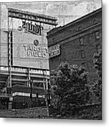 Home Of The Minnesota Twins Metal Print by Susan Stone