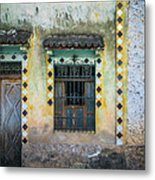 Home With Style Metal Print