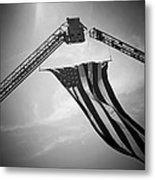 Honoring Those That Have Gone Before Metal Print