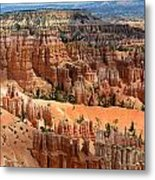 Hoodoo Magic Metal Print