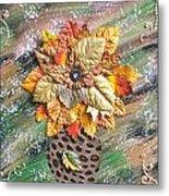 Hope Flower Metal Print