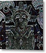Hopi Metal Print