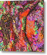 Horseman Cometh Metal Print