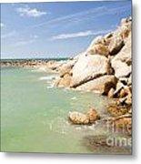 Horseshoe Bay South Australia Metal Print